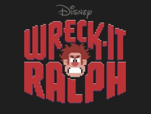 Disney's Wreck-It Ralph: Posters & Trailer