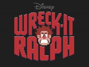 Disney's Wreck-It Ralph Movie