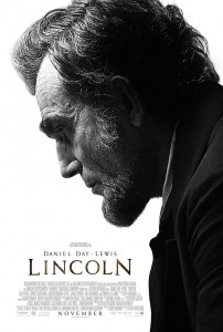 Steven Spielberg's Lincoln Movie – Trailer