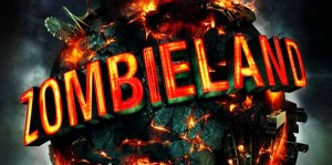 Top 5 Zombie Movies (Zombieland)