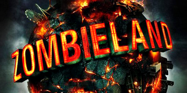 Top 5 Zombie Movies (Zombieland)
