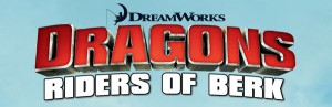 Dragons: Riders of Berk – Find Your Inner Dragon Quiz