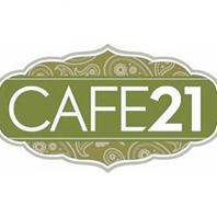 cafe21 logo
