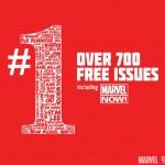Free Comics: Marvel Comics offers over 700 comic book downloads