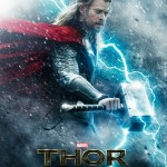 Marvel's Thor: The Dark World Movie Trailer