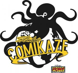We're headed to Stan Lee's Comikaze Expo in Los Angeles!