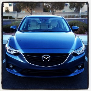 2014 Mazda6 Test Drive & Review