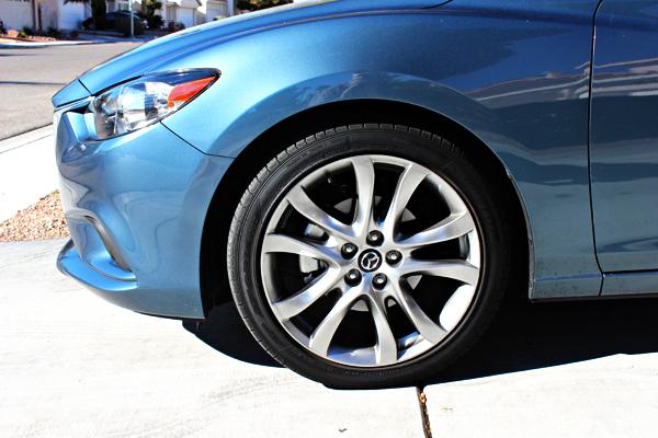 Mazda 6 Exterior Colors Nrys Info