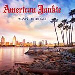 American Junkie San Diego