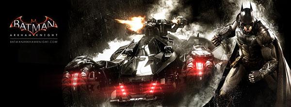 Rocksteady Studios Batman - Arkham Knight