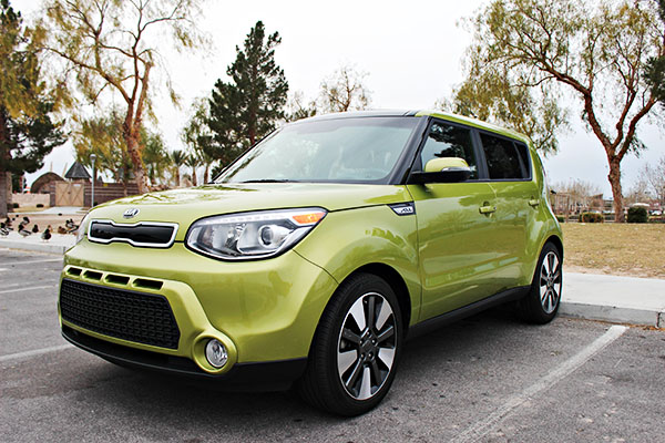 5 reasons to love the 2014 kia soul comic con family 2014 kia soul sciox Choice Image