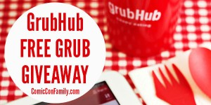 Our Favorites: GrubHub