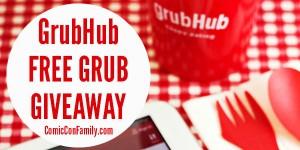 Our Favorites: GrubHub