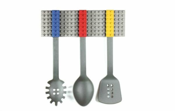 Building Blocks Kitchen Utensil set