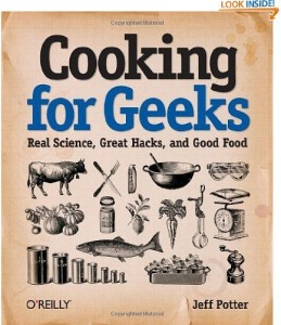 30+ Gift Ideas for the Geek Foodies