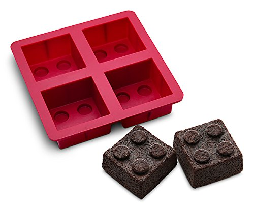 Building Brick Mini Cake Pan