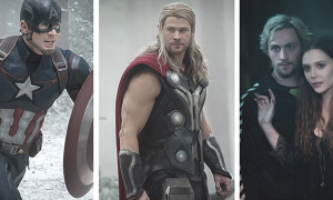 5 Reasons to Love Marvel's Avengers: Age of Ultron Movie