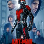 First Look at Marvel's Ant-Man Movie Poster