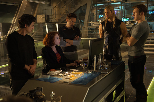 5 Reasons to Love Marvel's Avengers: Age of Ultron