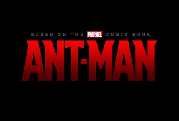 Marvel Ant-Man Movie