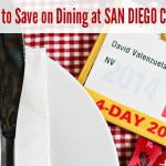 10 Ways to Save on Dining at San Diego Comic-Con