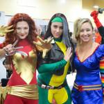Tickets available! Amazing Las Vegas Comic Convention (June 19 – 21, 2015)