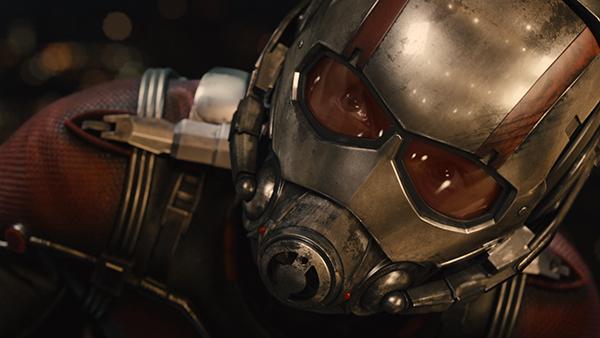 Marvel's Ant-Man Helmet
