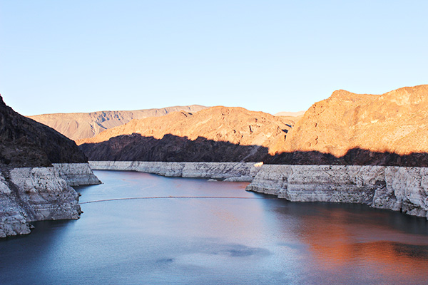 Hoover Dam Road Trip