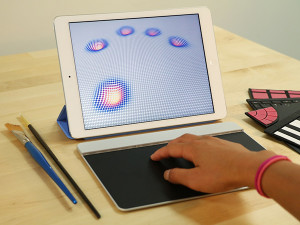 5 Ways Kids Can Use the Sensel Morph Touchpad (Kickstarter)