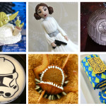 15+ DIY Star Wars Cake Ideas with Recipes