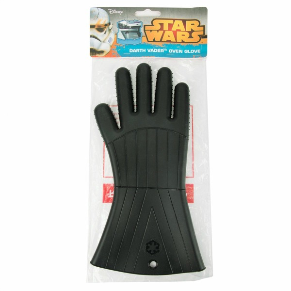 Darth Vader Oven Glove