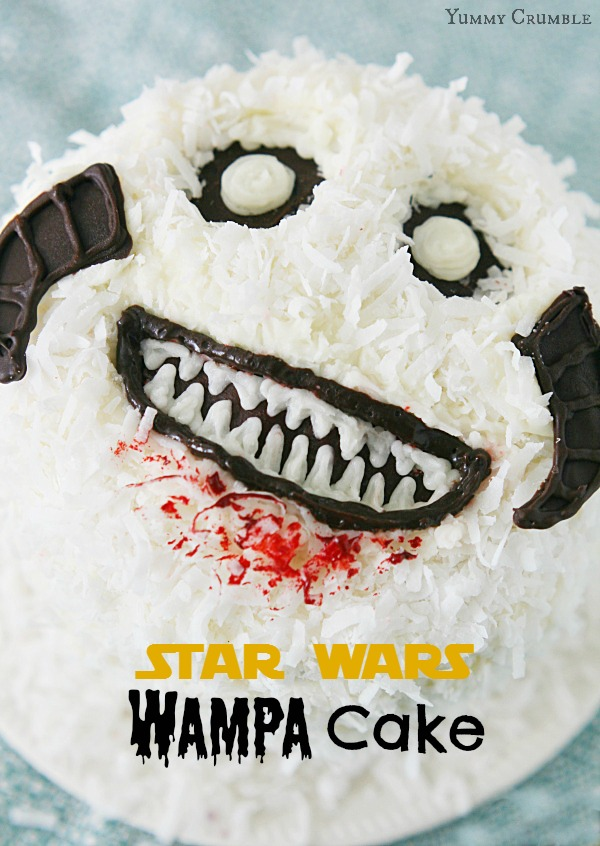 15 Diy Star Wars Cake Ideas With Recipes Comic Con Family