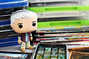 5+ Apps to Manage Pop Culture Collections (Movies, Comic Books & more)