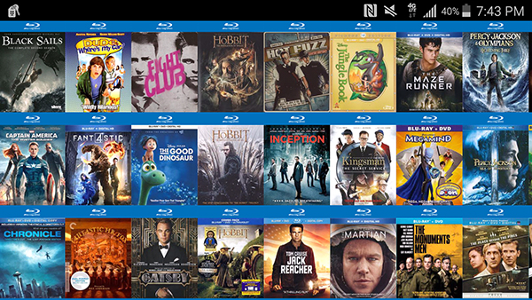 Apps to Manage Pop Culture Collections