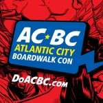 CON PASS GIVEAWAY! Atlantic City Boardwalk Con – MAY 13-15, 2016