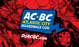 Atlantic City Boardwalk Con – MAY 13-15, 2016
