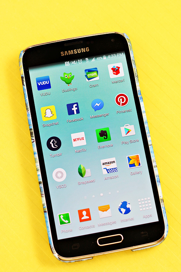 Samsung Galaxy - Walmart Family Mobile