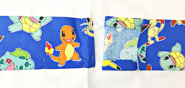 Fun DIY Pillowcase Makeover for Kids