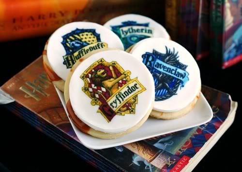 Butterbeer Cookies