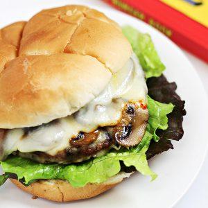 Bob's Burgers Recipe: I've Created a Muenster Burger
