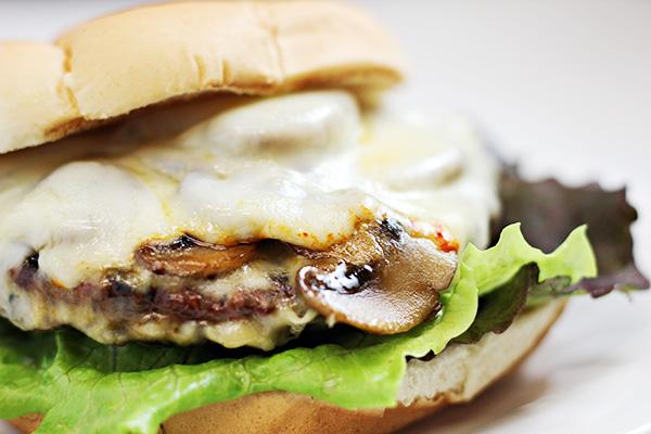 Bob's Burgers I've Created a Muenster Burger Recipe