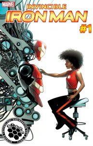 Marvel Comics STEAM Variants – Fall 2016