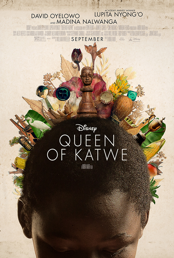 Queen of Katwe Move Review
