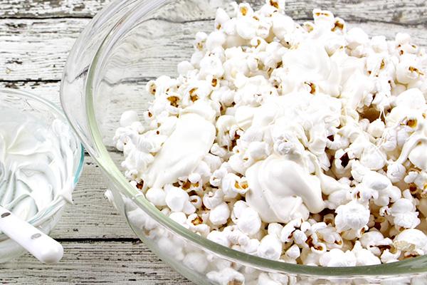 Dreamworks Trolls Popcorn Recipe