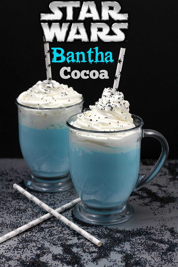 Star Wars Bantha Cocoa by My Thoughts Ideas and Ramblings