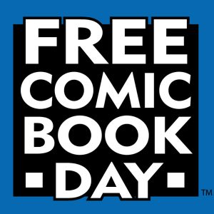 10 Tips for Free Comic Book Day!