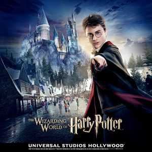 5 Summer Additions at The Wizarding World of Harry Potter at Universal Studios Hollywood