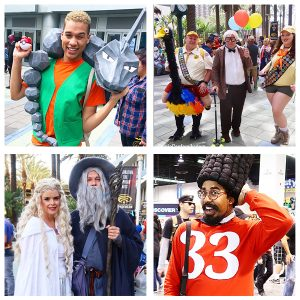 Our Favorite WonderCon 2018 Cosplays