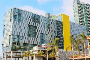 Comic Con Hotel Review: SpringHill Suites San Diego Downtown/Bayfront