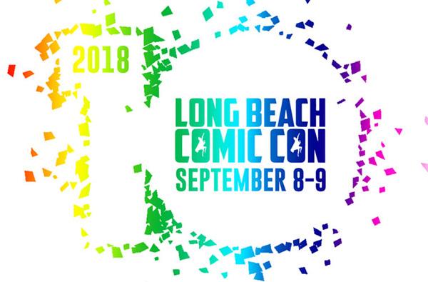 Long Beach Comic Con 2018